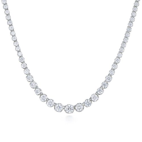 Kwiat Riviera Diamond Necklace